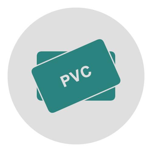 PVC Branco