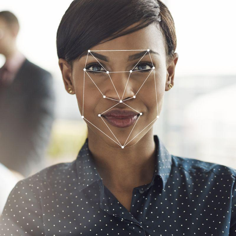 Biometria facial