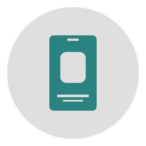 Cartão de identificação personalizado