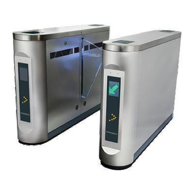 Distribuidor de equipamentos controle de acesso