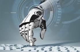 Congresso RPA dia 23/11 | Automação Robótica de Processos