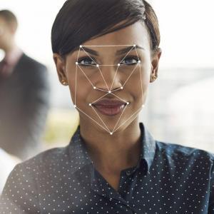 Biometria reconhecimento facial