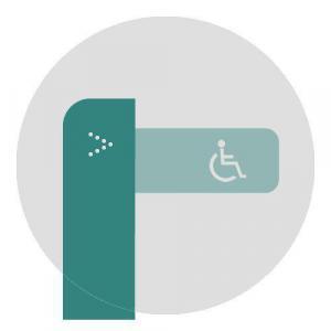 Distribuidora de controle de acesso